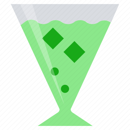 Alcohol, beer, cocktail, drink, glass, ice, wine icon - Download on Iconfinder