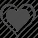 bookmark, heart, star, like, favorites