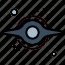 fi, hole, sci, space, universe
