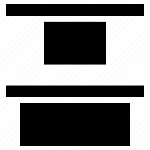 align, alignment, format, paragraph, text icon