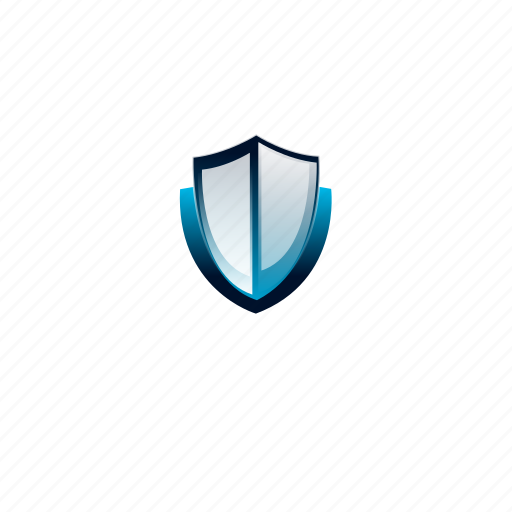 business, integrity, shield icon