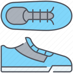 casual, clothes, fashion, footwear, shoes, snickers, wear icon