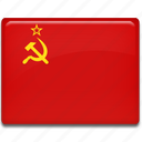 flag, ussr