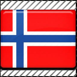 bouvet, island icon