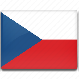 czech, republic icon
