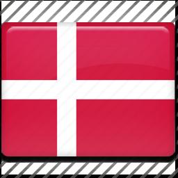 Denmark icon - Download on Iconfinder on Iconfinder