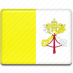 flag, holy, see icon