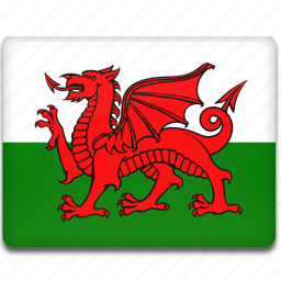 wales icon