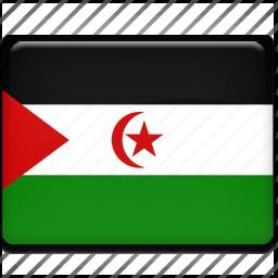 sahara, western icon