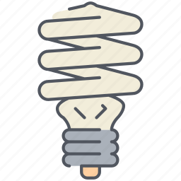 bulb, economic, electricity, lamp, light, lightning, power icon