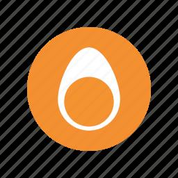 allergen, allergens, allergic, allergy, chicken, egg icon