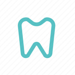 caries, clinic, dental, dentist, tooth icon