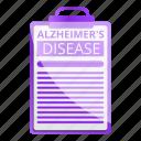 alzheimer, checkboard, disease, medical, person, woman