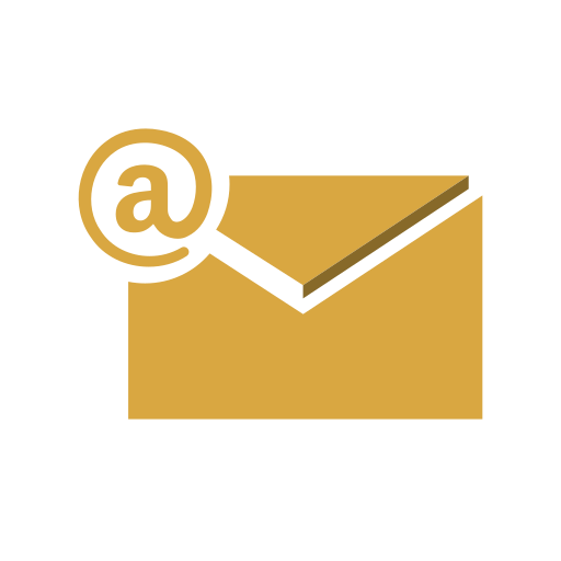 amazon, app, copy, email, services icon