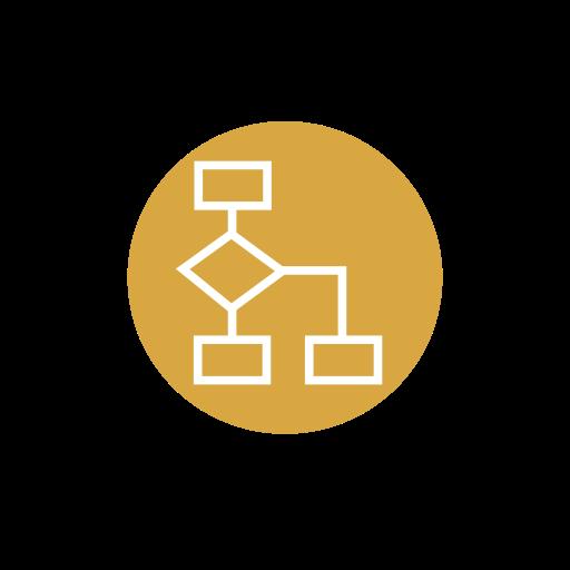 amazon, copy, decider, services, swf icon