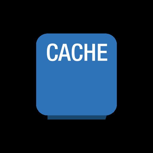 amazon, copy, database, elasticcache, node icon