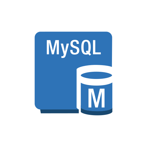 amazon, copy, database, db, instance, mysql, rds icon