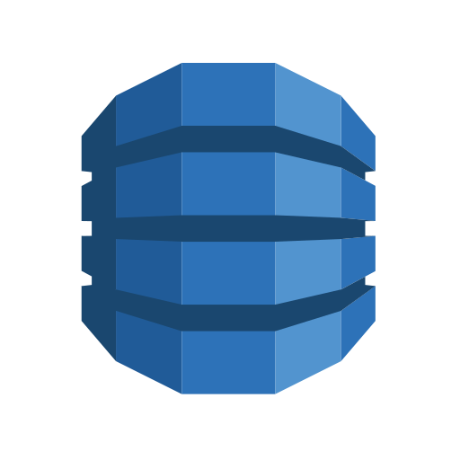 copy, database, dynamodb icon