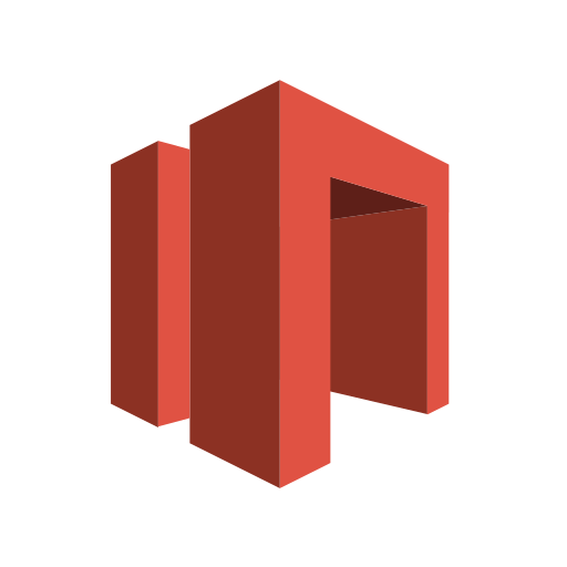 aws, content, delivery, gateway, storage icon