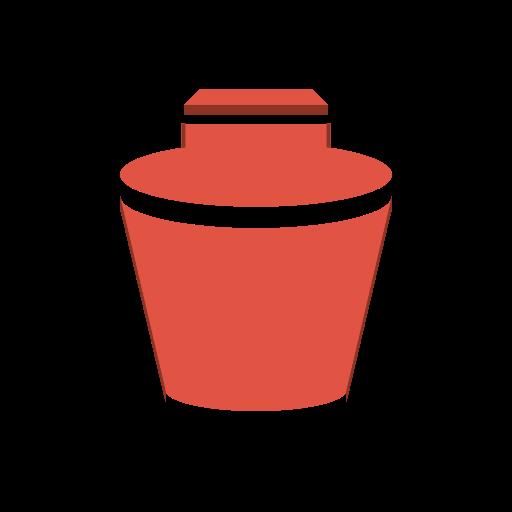 amazon, content, delivery, ebs, snapshot, storage icon