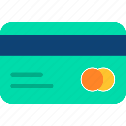 card, credit, debit, ecommerce, money, payment, shopping icon