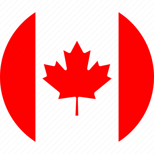 Canada, country, flag icon - Download on Iconfinder