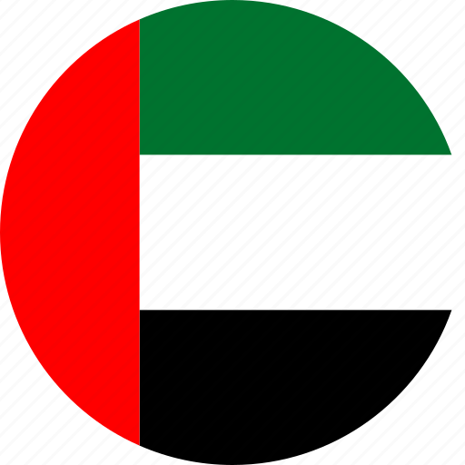 arab, emirates, uae, united arab emirates icon