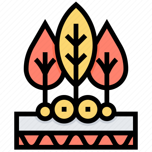 ceremony, crown, feather, headdress, indians icon