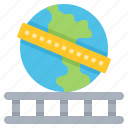 entertainment, film, movies, production, studio icon