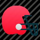 helmet, safety, rugby, american, football, sport