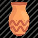 amphora, element, ancient, culture