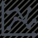 analysis, analytics, chart, graph, statics, statistics
