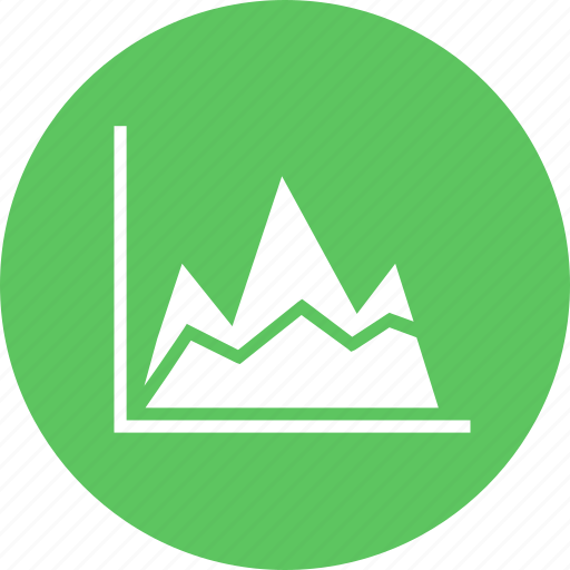 analysis, analytic, business, finance, graph, marketing, seo icon