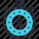 clock, management, money, stopwatch, time, timer, watch