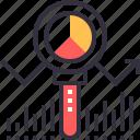 analysis, analytics, chart, data, graph, search, statistics