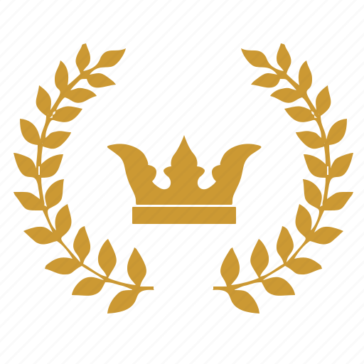 ancient, crown, culture, king, prince, queen, rome icon