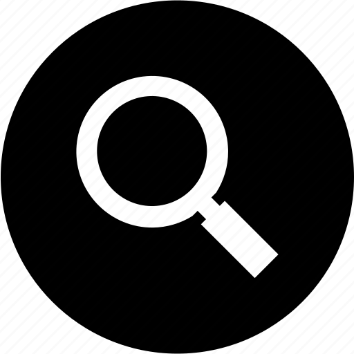 find, magnifier, search, searching icon