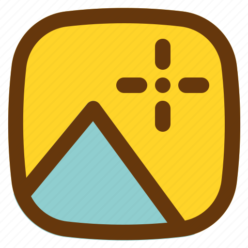 android, aplication, app, gallery, phone icon