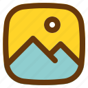 android, aplication, app, image, phone icon