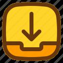 android, aplication, app, inbox, phone