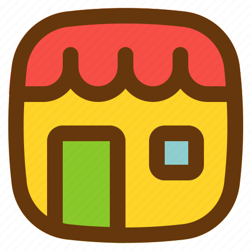 android, aplication, app, market, phone icon