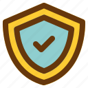 android, aplication, app, phone, safe icon