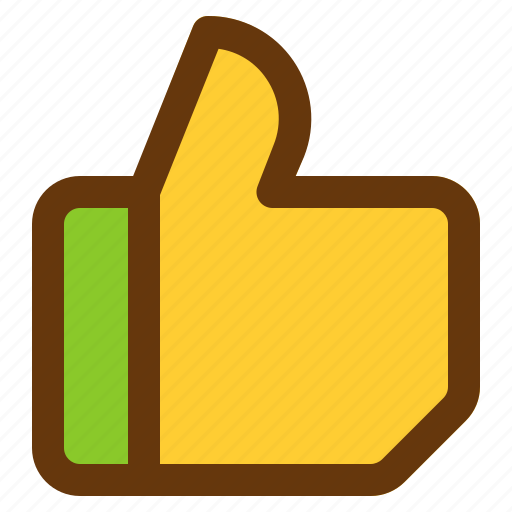 android, aplication, app, phone, thumb, up icon