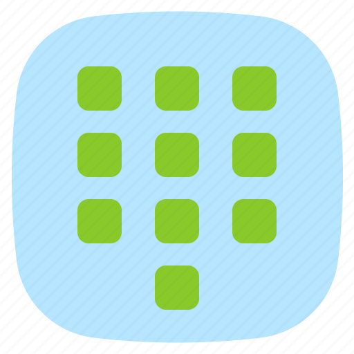 android, aplication, app, dialer, phone icon
