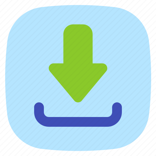 android, aplication, app, download, phone icon