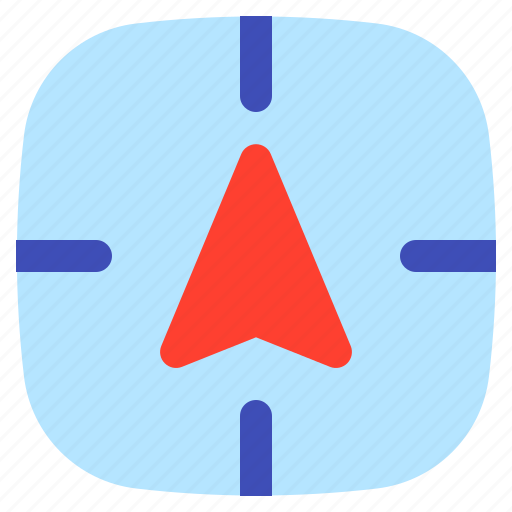 android, aplication, app, gps, phone icon