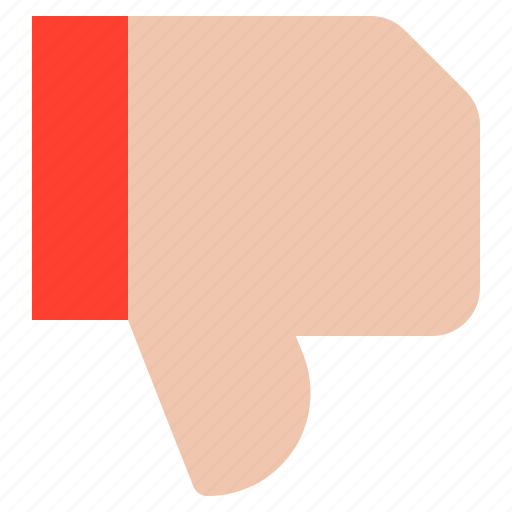 android, aplication, app, down, phone, thumb icon