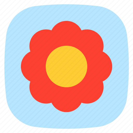 Android App Flat By Inipagi