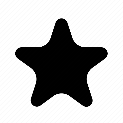important, rank, rating, special, star icon