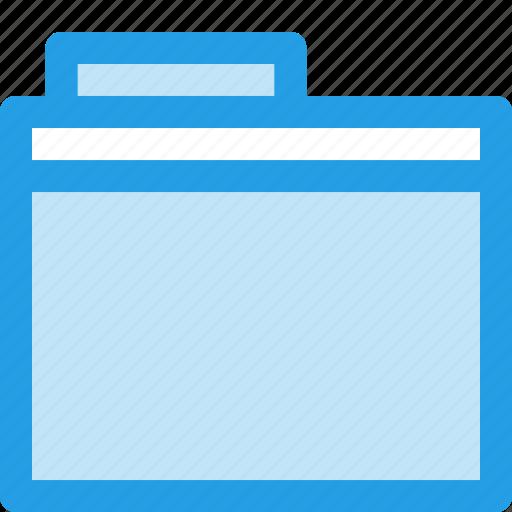 document, explorer, file, folder, office, package, storage icon